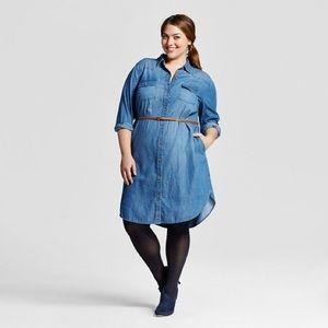 Merona Dress (328)